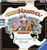 Ravensburger Spiele 27238 - Kuhhandel, Das Brettspiel