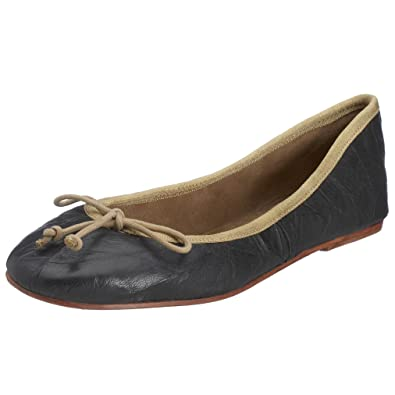 MEXX WOMEN BALLERINA 120050 EU 40 black: Amazon.de: Schuhe ...