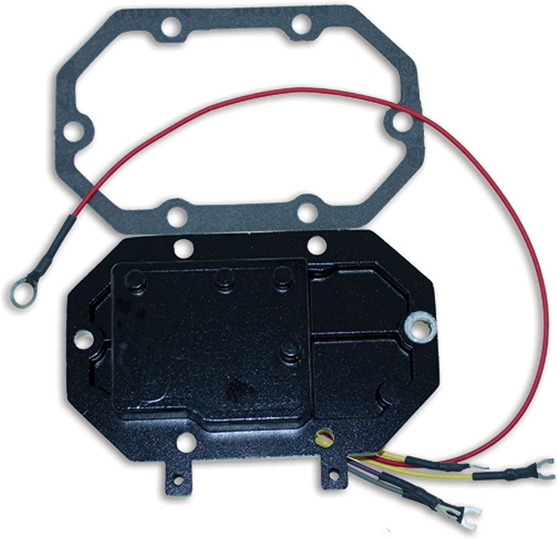 CDI Electronics 193-4205 Johnson/Evinrude Voltage Regulator - 4 Cyl. 10 Amp (1985-2001)