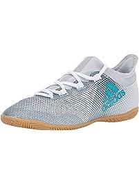 1dc989148 adidas Boys  X Tango 17.3 Indoor Soccer Shoes