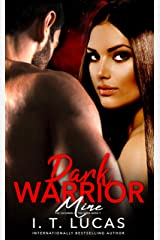 Dark Warrior Mine (The Children Of The Gods Paranormal Romance Series Book 7) Kindle Edition