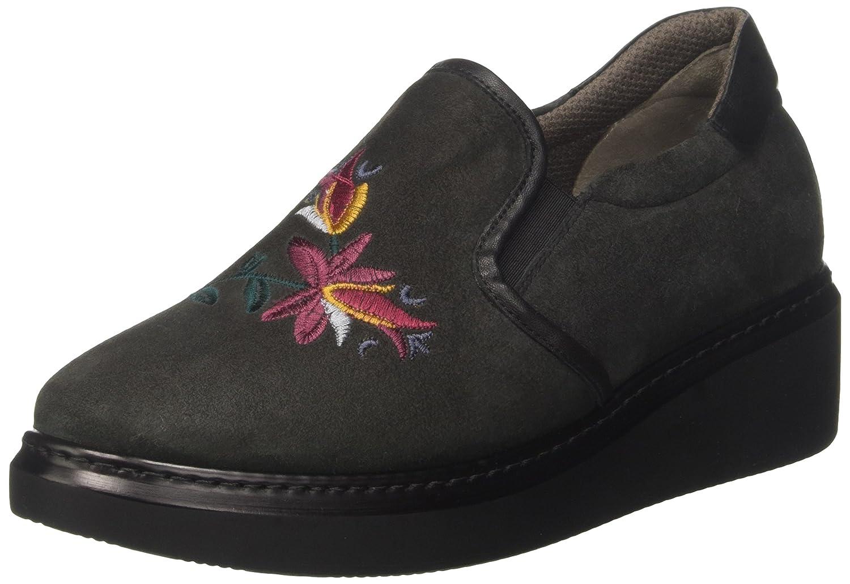 MELLUSO R25410, Sneaker a Collo Basso Donna