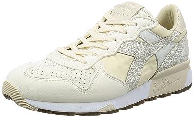 Sneakers Uomo Diadora Tessuto Beige