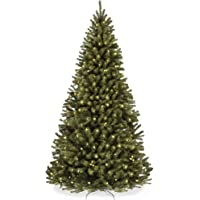 Best Choice Products 4.5ft Pre-Lit Spruce Hinged Artificial Christmas Tree w/ 200 UL-Certified Incandescent Warm White…