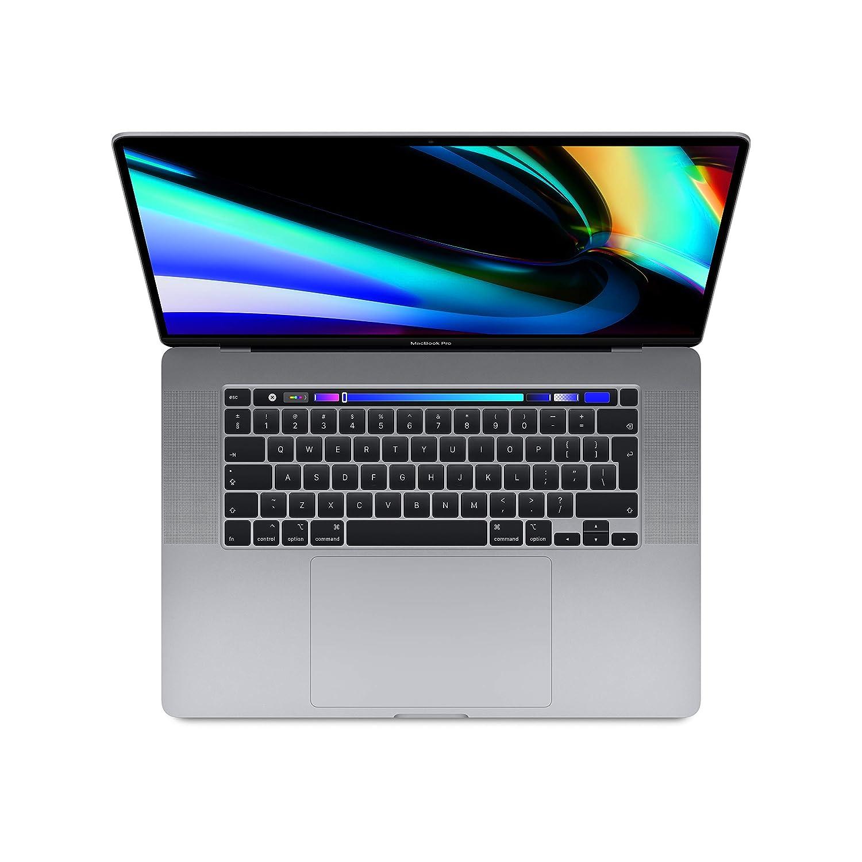 Apple MacBook Pro with 9th Gen Intel Core i7