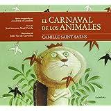 El Carnaval De Los Animales (+CD) (Libro-disco)
