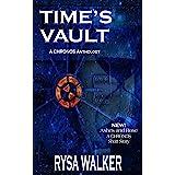 Time's Vault: A CHRONOS Anthology