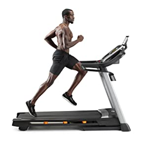 best treadmill under 1500: nordictrack c 1650