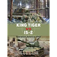 King Tiger vs IS-2: Operation Solstice 1945: 37