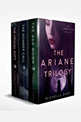 The Ariane Trilogy: The Complete Series Kindle Edition