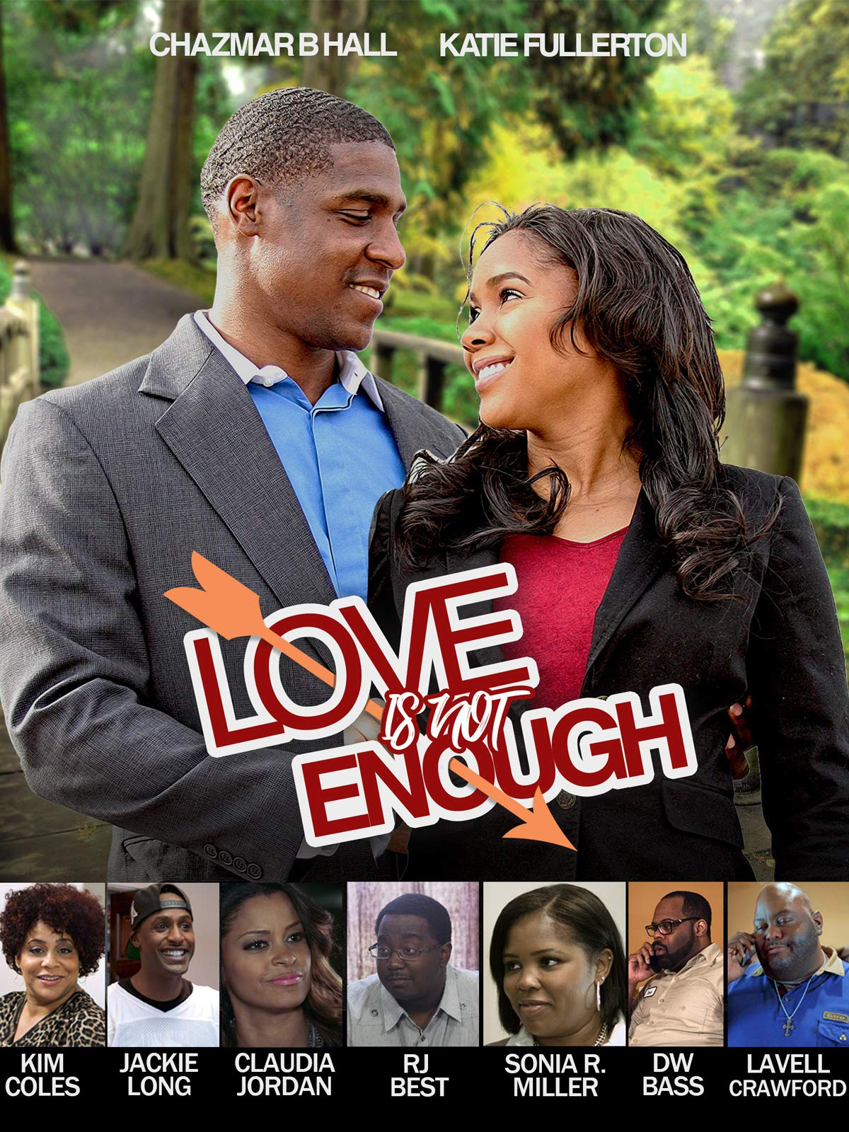 Love Is Not Enough on Amazon Prime Video UK