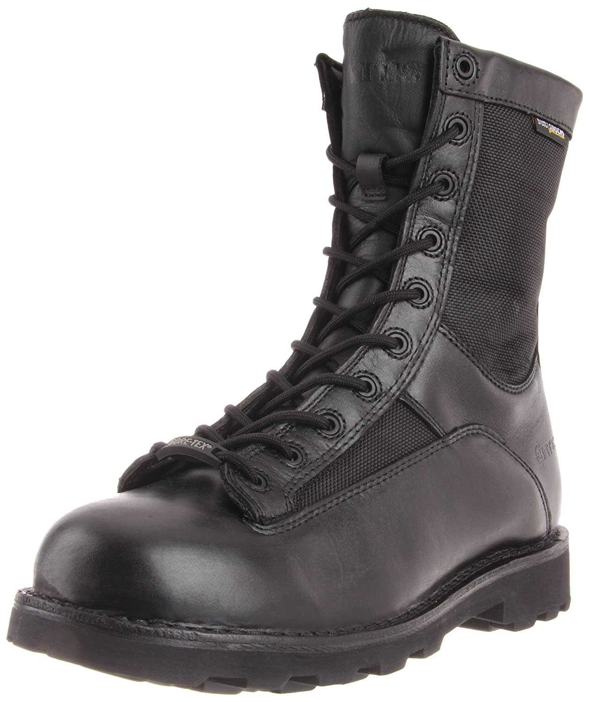 Bates メンズ E03135 ブラック 10.5 D(M) US Men 10.5 D(M) US Menブラック B000EAQ27G