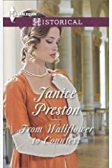 From Wallflower to Countess Kindle Edition