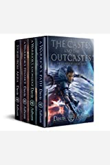 The Castes and the OutCastes: The Complete Collection: An Asian Indian Epic Fantasy Kindle Edition