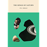 The Rings of Saturn (English Edition)
