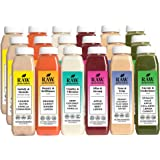 3-Day Protein Cleanse™- Healthiest Way to Lose Weight & Stay Strong - Plant-Based Protein Smoothies & Juices - FREE Shipping
