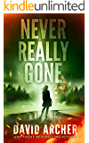 Never Really Gone (Cassie McGraw Book 4)