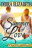 Summer of Love (New England Romances Book 1)