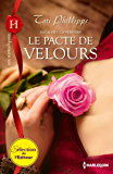 Le pacte de velours : Saga des Cavendish, vol. 1