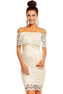 b358702b15d5 Mayaadi Spitzen-Kleid Ball-Kleid Fest-Kleid Abend-Kleid Party-Kleid