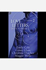 Duty to Please: Love Letters, Book 2 Audible Audiobook