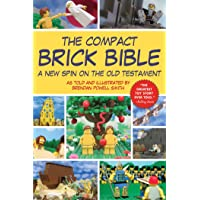 Compact Brick Bible: A New Spin on the Old Testament