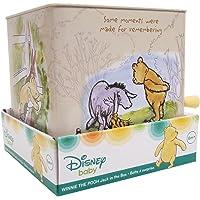 Winnie the Pooh - Jack-in-The-BoxJack-in-The-Box,14 x 17 x 13cm