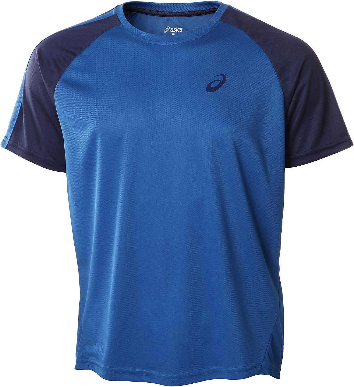asics running shirt