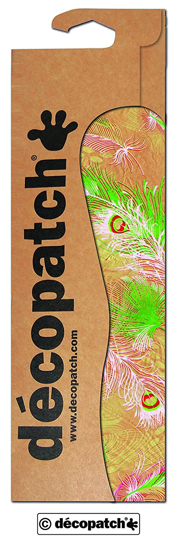 586 Decopatch 3er-Packung Papier Nr