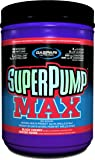 Gaspari 640 g Black Cherry Superpump Max Supplements