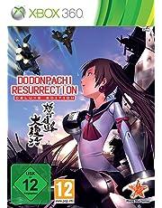 Dodonpachi Resurrection Deluxe [Importación alemana]