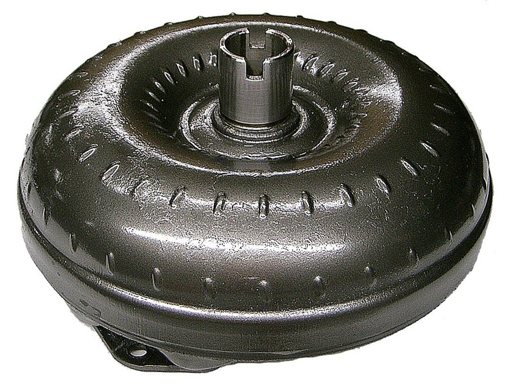 TORCO TH350 Non-Lockup Stock Torque Converter 12'' Chevy