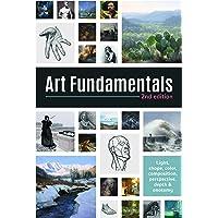 Art Fundamentals (3d Total Pub)