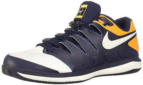 Nike Air Zoom Vapor X Clay Tennisschuh Herren phantom