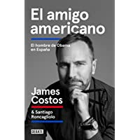 El amigo americano / An American Friend (Spanish Edition)