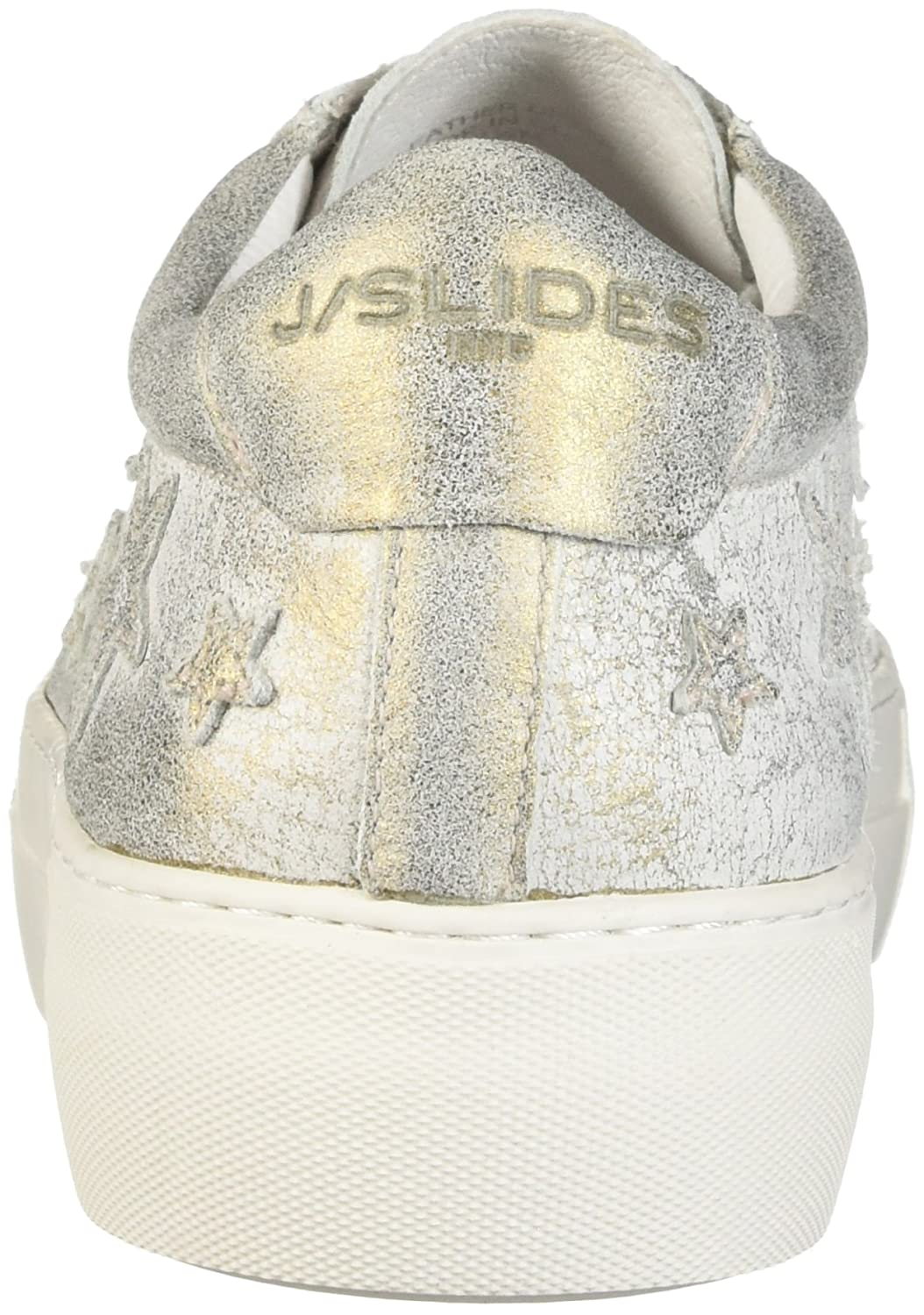 J Slides Women's Apostle Sneaker B076DQK1FT 6.5 B(M) US|Bronze