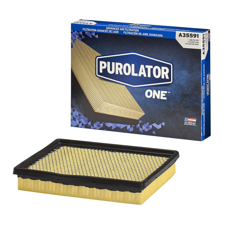 Purolator A35591 PurolatorOne Air Filter