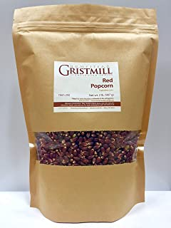 product image for Homestead Gristmill — Non-GMO, Chemical-Free, All-Natural Red Popcorn (2 Pack)