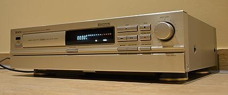 Denon casetes DRS-810 Hi-Fi tocacintas