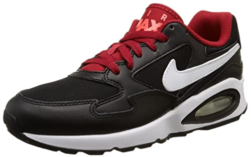 348f6d4c4f3 Nike Air MAX St (GS) - Zapatillas de Running