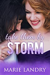 Take Them by Storm (Angel Island Book 3) Kindle Edition