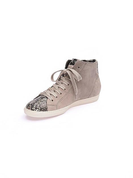 Trendiger Damen Sneaker in Weiß Paul Green