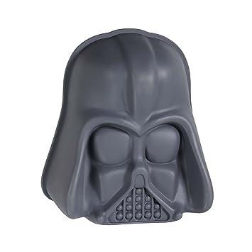Underground Toys - Star Wars: Molde De Silicona Darth Vader: Amazon.es: Hogar