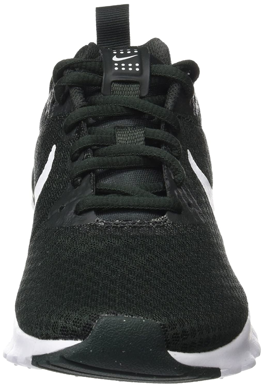 NIKE Women's Air Max Motion Lw Running Shoe B074THWWW3 7.5 B(M) US|Outdoor Green/White