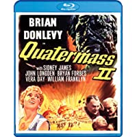 Quatermass II [Blu-ray]