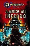 A Boca do Inferno: Un misterio para Tintimán en Ourense (Infantil E Xuvenil - Sopa De Libros - Un Misterio Para Tintimán)