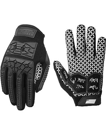 Seibertron Lineman 2.0 Padded Palm Football Receiver Gloves 440b351509