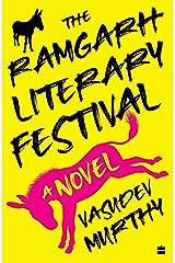 The Ramgarh Literary Festival Paperback