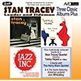 Three Classic Albums Plus (Stan Tracey Showcase / Little Klunk / Jazz Inc)