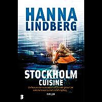 Stockholm Cuisine: Chefkoks en sterrenrestaurants blijken een gevaarlijke combinatie voor journaliste Solveig Berg…